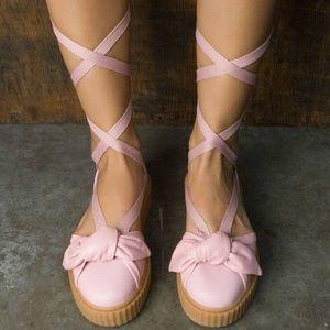 Fenty Puma Creeper Sandal